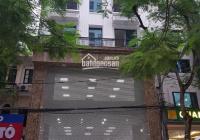Bán mặt phố Trần Duy Hưng, DT 180m2 x 7T nổi + hầm, MT 7,1m. Đang cho thuê: 250 tr/th - giá 50 tỷ