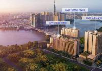 Bán The River Thủ Thiêm 1PN giá hấp dẫn chủ đầu tư