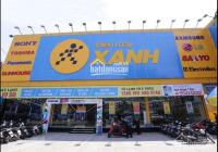Hàng cần bán gấp MT Quang Trung, Gò Vấp 25x50m, HĐT 300tr/th, giá 120 tỷ LH 0937405789