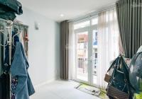 Gia đình cần cho thuê nhà hẻm 740 Sư Vạn Hạnh Q10 đ/d Vạn Hạnh Mall, trệt 3 lầu, dt 4x18m