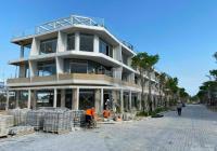 Thanh toán 1.8 tỷ (25%) sở hữu ngay nhà phố biển Thanh Long Bay