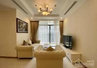 Officetel Vinhomes Central Park tầng 10 thiết kế hiện đại, đầy đủ nội thất, 2pn, 76m2, giá cực tốt