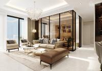 Vinhome Central Park căn góc tầng 40 154.5m2 N/thất mạ vàng .