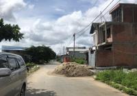 Bán đất sổ hồng riêng KDC Tân Đức - Long An, 125m2 full thổ cư, gần chợ, trường đại học, giá rẻ
