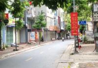 Bán mặt phố Hai Bà Trưng 60m2, mặt tiền rộng 6.5m Hồng Mai, Chùa Quỳnh vỉa hè đường 15m chỉ 10.9 tỷ