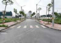 Bán đất dịch vụ Thăng Long 9, Lai Xá, Hoài Đức, hfa Nội vị trí đẹp diện tích 73m2.