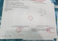 Nhà Phú Hoà, Lê Hồng Phong, TP TDM, BD. DT 4x19m thổ cư 60m2, nhà sân xe hơi, PK, bếp, 2PN, 2WC