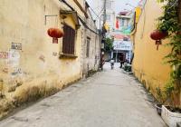 Cần bán gấp 120m2 đất Ngô Xuân Quảng, Trâu Quỳ, Gia Lâm, đường 3.5m ô tô chạy thông ra 31 ha