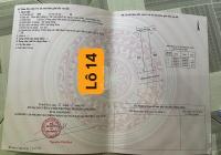 Độc quyền trực tiếp CĐT 33 lô Cam Lâm - Cam Hải Tây, vị trí hiếm có, mua là thắng. LH 0961896266