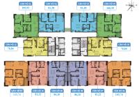 Bán căn hộ nguyên bản CĐT bao phí + KPBT dự án Smile Building số 1 Nguyễn Cảnh Dị, LH 0867 033 683