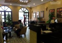 Bán nhà Duy Tân, phân lô ô tô, kinh doanh, 50m2, MT 4,5m, 9,6 tỷ