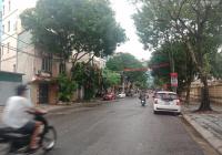 Bán nhà 6 tầng mặt phố KĐT Hồ đền lừ, Quận Hoàng Mai, vỉa hè rộng, kinh doanh sầm uất.