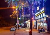 Bán nhà mặt phố Hồng Tiến 110m2, kinh doanh đỉnh, mặt tiền 4,6m, giá hơn 11 tỷ
