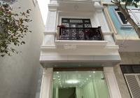 Bán nhà Quang Trung, Hà Đong, 44m2, mt: 4m, 5 tầng * 4 ngủ, nội thất 5 sao. Giá 5.8 tỷ