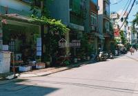 Bán nhà riêng phân lô khu quân lương Phú Diễn, ô tô vào nhà: DT 35m2*MT5m* giá 2.8 tỷ. miễn TG.