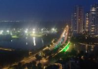 Bán căn hộ 50m2, tầng trung, view hồ Thiên Nga, nội thất đầy đủ, giá 1tỷ630 LH 0328920737 (Zalo)