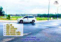 Nhà - đất mặt tiền DT 750, Trừ Văn Thố, Bàu Bàng sổ sẵn thổ cư 100% tại Bàu Bàng