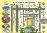 Bán đất Suối Nhum, đường Đào Công Soạn nối dài, sổ đỏ, thổ cư, đất ở đô thị, từ 2,55tr/m2
