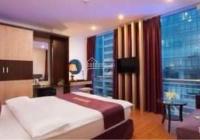 Cần sang nhượng gấp khách sạn 5 sao giá rẻ nhất Duy Tân, Dịch Vọng Hậu, Cầu Giấy