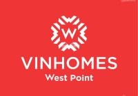 Tầng đẹp căn góc 4PN 143m2 tòa W2 Vinhomes West Point. Cửa Tây Bắc, ban công Đông Nam giá 7.2 tỷ