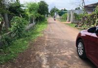 Cần bán lô đất hẻm Y Wang, gần cổng chào Ea Kao, TP BMT
