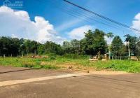Bán đất 2MT góc ngã tư sinh lời cao TP BMT. Gần hồ Ea Kao và đường HCM