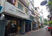 Bán nhà hẻm xe tải kinh doanh sầm uất Huỳnh Văn Bánh, 64m2, 2 tầng, 11,5 tỷ. LH: 0985002790