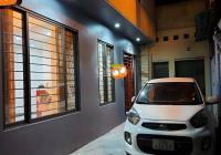 Bán nhà Nguyễn Sơn, ô tô đỗ cửa, phân lô, diện tích 75m2. mặt tiền khủng 9m, 5 tầng, giá 5.7 tỷ