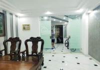 Hiếm nhà đẹp Ngọc Thụy Dt 40 m, 4 tầng, mặt tiền 4.2m, Giá chỉ 3.65 tỷ