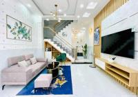Gấp bán nhà Phan Huy Ích, Phường 15, Tân Bình 54m2 2 lầu 3 P. Ngủ giá rẻ