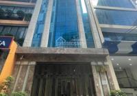 Bán Nhà Chùa Bộc, Mới đẹp sang trọng, 7 tầng thang máy, 58m2, Ô tô đỗ cửa, Full nội thất, giá 11 tỷ