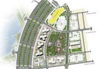 Rao bán gấp Eco Green Sài Gòn cao cấp tầng trung giá mềm, diện tích 44.3m2, vị trí đắc địa