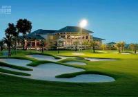 Bán rẻ lô biệt thự nghỉ dưỡng View Sông và mảng xanh sân Golf Long Thành giá chỉ 17 triệu/m2