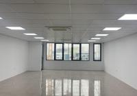 Chính chủ bán nhà tại Trần Thái Tông, DT 126m2 x 9 tầng, P. Dịch Vọng, gần phố, 0859011009
