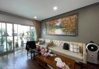 Siêu phẩm CC cao cấp Núi Trúc 116m2 - 3 ngủ - tặng full nội thất - khu vip ở sướng!