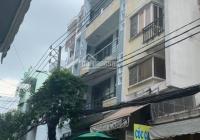 Bán nhà mặt tiền hẻm 11m Quang Trung, 5 lầu, 64m2, kinh doanh đa ngành, 7 tỷ
