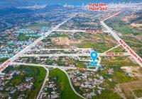 Đất nền thành phố Nha Trang giá F0 chỉ từ 700 triệu