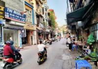 Bán nhà phố Tô Hiệu - hai mặt thoáng trước sau trung tâm Hà Đông