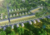 Dự án nhà vườn sổ hồng từng nền liền kề KCN Đất Đỏ cách biển 3km công chứng sang tên trong tuần