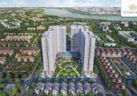 Mùa dịch khách cần tiền bán lỗ căn dự án Victoria Village Quận 2 DT 69.17m2, 2PN