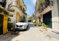 Nhà Phố Ngọc Khánh, 65m2 x 4 tầng, MT 5m, ô tô đỗ cửa, nhà mới, cực thoáng, chỉ 17tr, LH 0374113231