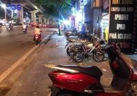 Cần bán gấp nhà mặt phố Trần Phú - Văn Quán - Hà Đông, 51m2, 4 tầng, giá yêu thương 12 tỷ