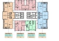 Cần bán gấp căn 4 ngủ, tòa Diamond, Goldmark City. Căn 08, tầng trung. Full đồ. BC Đông Nam