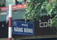 Cần tiền bán gấp nhà mặt phố Hàng Bông - Quận Hoàn Kiếm