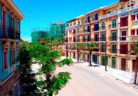 Nhà phố Phú Quốc - view biển - sổ hồng lâu dài - từ 2.7 tỷ tại Địa Trung Hải - cáp treo Hòn Thơm