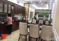 Cần bán gấp nhà mới lô góc Lạc Long Quân, DT 59m2, 6 tầng MT 4m 10.9 tỷ thang máy có thương lượng