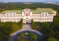 Cần bán gấp đất mặt tiền KDC Tân Đức - gần trường đại học Tân Tạo, DT 125m2, giá bán 1,4tỷ. SHR