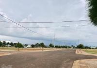 Bán 2 lô đất quy hoạch, mặt tiền 11m5 ngay đường Lý Nam Đế, Tp Pleiku
