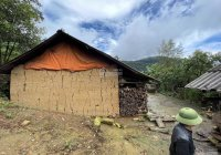 Mua bán nhà đất xã Y Tý, sang tên sổ đỏ được. LH: 0909078333