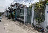 Đất Hiệp Thành, hẻm heo mọi, ngay cổng Trường Việt Anh